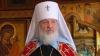 Patriarhul rus Kirill vine cu sfaturi: Mai bine o rugăciune, decât proteste în stradă