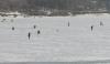 Astăzi pe lacul Ghidighici va avea loc Campionatul republican de pescuit la copcă