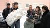 Ilan Shor şi-a luat soţia şi fetiţa de la maternitate VIDEO