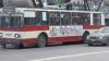 Persoanele responsabile de difuzarea publicităţii MMM pe troleibuze vor fi sancţionate