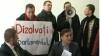 PCRM nu se lasă: Un grup de comunişti a protestat la Comisia de securitate
