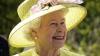 Regina Marii Britanii a plantat un stejar cu ocazia împlinirii a 60 de ani de la urcarea pe tron