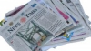Revista Presei: Gazprom nu dispune de suficiente gaze pentru Europa