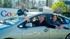 Maşina fără şofer de la Google, aprobată într-un stat din SUA