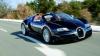 Bugatti Veyron Grand Sport Vitesse - cea mai rapidă decapotabilă din lume - 1.200 CP