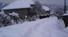 În mai multe localităţi din Moldova, din cauza frigului elevii nu merg la şcoală