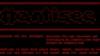 Anonymous a atacat site-urile guvernamentale americane