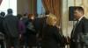 ULTIMA ORĂ! Mihai Ghimpu şi formaţiunea sa au părăsit sala de şedinţe a Parlamentului