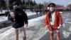 Mătăsaru i-a imitat pe Voronin şi Roşca VIDEO