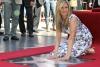 Jennifer Aniston are stea pe Walk of Fame