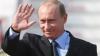 Sondaj: 66 la sută dintre ruşi ar vota pentru Vladimir Putin la alegeri