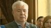 ULTIMA ORĂ! Voronin ameninţat cu judecata de foşti colegi comunişti