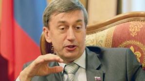 Kuzmin: Sper să fiu curând înlocuit, deşi o parte din inima mea va rămâne aici, în Moldova