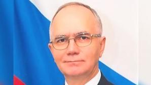 Cine ar putea fi noul ambasador al Rusiei în Moldova