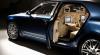 Bentley Mulsanne primeşte interiorul Executive FOTO