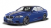 BMW M5: +60 de cai şi 4.1 secunde pentru 0-100 km/h