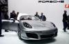 Geneva 2012 : Porsche Boxster a debutat în premieră mondială