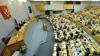 Nicolae Timofti, discutat în Duma de Stat: Este o figură de compromis