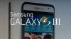 A apărut o nouă fotografie cu mult aşteptatul Galaxy S III. Vezi data lansării