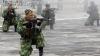 Trupe ruseşti antitero au intrat în Siria