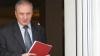 Dosarul lui Nicolae Timofti a fost depus la Comisie