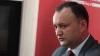 Dodon despre acţiunile şi strategiile discutate cu Voronin şi de ce PCRM trebuie să înainteze un candidat la Preşedinţie