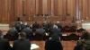 Soarta instanţelor economice va fi decisă mâine în Parlament
