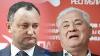 Dodon îi solicită lui Voronin o întâlnire: Putem demonstra că opoziţia poate fi mai responsabilă decât guvernarea