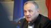 Nicolae Timofti aşteaptă invitaţie la dialog din partea lui Vladimir Voronin