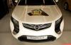 Chevrolet Volt/Opel Ampera - Maşina anului 2012
