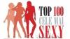 Cine sunt cele mai sexy femei din Moldova