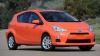 Toyota Prius C este deja un succes în Statele Unite ale Americii