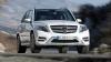 Mercedes-Benz GLK a primit un facelift GALERIE FOTO