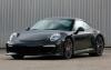 Noul Porsche 911 a fost modificat de Gemballa FOTO