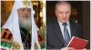 Patriarhului Kiril către Nicolae Timofti: Aveţi de muncit mult pentru prosperarea şi bunăstarea poporului