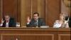 Deputaţii au votat pentru ca colegii chiulangii să fie pedepsiţi