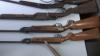 Proiectul de lege cu privire la arme, din nou pe masa deputaţilor
