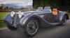 Casa auto Atalanta Motors revine pe piaţă, după 75 de ani de pauză