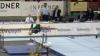 Gimnastă la 86 de ani: Bătrâna multiplă campioană care face mişcări la fel ca sportivele de 20 de ani (VIDEO)