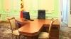 Nicolae Timofti şi-a luat în primire biroul proaspăt renovat VIDEO