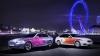 Maşini pentru Jocurile Olimpice, de la BMW