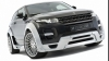 Hamann a modificat Range Rover Evoque
