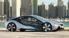 Viitorul hibrid sportiv BMW i8 va avea 393 de cai şi va face 0-100 km/h în 4.9 secunde (FOTO)