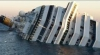 """Căpitanul vasului """"Costa Concordia"""" va fi audiat astăzi în oraşul Grosseto"""