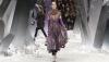 Săptămâna Modei la Paris: Chanel şi-a prezentat colecţia vestimentară pe un podium cu cristale