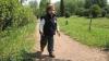 Cercetătorii au aflat de ce omul a început să meargă în două picioare