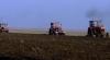 Iarna e de vină! A compromis 65% din culturile agricole de toamnă