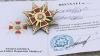 Veterani ai poliţiei din Bender, decoraţi cu brevete false, achitate din proprii bani