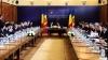 Pentru ce s-au întrunit în şedinţă comună Guvernele Moldovei şi României