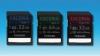 Toshiba Exceria - carduri cu viteză de transfer ameţitoare